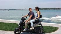 Small Group Full Day Venice Scooter Rental, Venice, Vespa Rentals