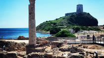 5-Hour Archaeological Shore Excursion Tour, カリャリ