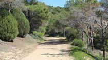 Ancient Roman Road, Cagliari, Bike & Mountain Bike Tours
