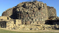 Archeo Nuraghe Tour: 5-Hour Shore Excursion, カリャリ