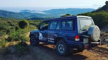 Between sea and mountains: dinghy and jeep, Cagliari, Day Trips