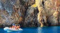 Cagliari: 6-Hour Amazing Sulcis Boat Tour Shore Excursion, Cagliari, Ports of Call Tours