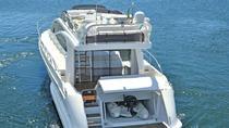 Cagliari: Luxury Boat Private Tour, Cagliari, Private Sightseeing Tours
