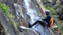 Canyoning Wild Sardinia, Sardinia, Adrenaline & Extreme