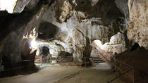 From Cagliari: Is Zuddas Caves 5-Hour Shore Excursion, Cagliari, Ports of Call Tours