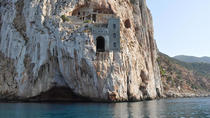 Full-Day Porto Flavia and Zuddas Caves Tour from Domus De Maria, Cagliari, Day Trips