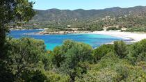 Half-Day Tour of Sardinia's Hidden Beaches, Cagliari