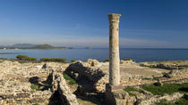 Nora Archaeological Site: 4-Hour Shore Excursion, Cagliari, Ports of Call Tours