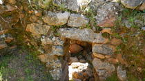 Nuraghe Tour of Sardinia, Cagliari, Half-day Tours