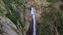 Sa Spendula Waterfalls: 5-hour Shore Excursion, Cagliari, Ports of Call Tours