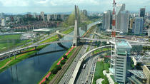 Santos: Sao Paulo Full Day Shore Excursion City Tour and Airport Transfer, Santos, Ports of Call ...