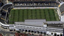 Santos: tour calcistico per l'intera giornata, Santos, Sporting Events & Packages