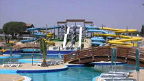 Water Park: 6-Hour Shore Excursion, Cagliari, Ports of Call Tours