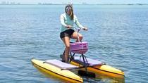 Aqua Bike, Cancun, City Tours