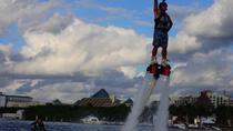 Flyboard Cancun Experience with GoPro, Cancun, Flyboarding