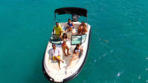 Jungle Adventure Private Boat Tour, Cancun, Sailing Trips