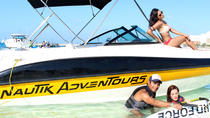 Wassersport Private Bootstour in Cancun, Cancun, Private Sightseeing Tours