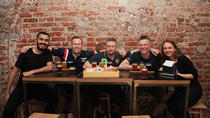 Krakow 3-Hour Craft Beer Tour, Krakow, Beer & Brewery Tours
