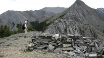 Day Hike and Lunch in Kananaskis Country, Banff, Hiking & Camping