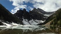 Tageswanderung in den Rocky Mountains, Banff, Hiking & Camping