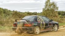 Half-Day Rally Driving Experience at Silverstone, Northampton, Adrenaline & Extreme