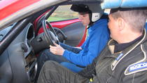 Junior Rally Driving Outing at Silverstone, ノーザンプトン