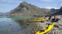 Kayaking Along the Coast of Lofoten islands, Lofoten, Kayaking & Canoeing