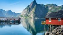 Lofoten Summer Photography Tour, Lofoten, Cultural Tours