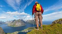 Nature Hike in Lofoten, Lofoten, Hiking & Camping