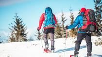 Snowshoeing and Hiking in Lofoten, Lofoten, Hiking & Camping