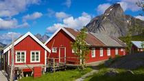 Summer Full-Day Guided Tour of the Lofoten Islands, Norway, Full-day Tours