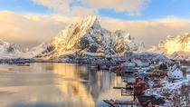 Winter Photography Small-Group Tour of the Lofoten Islands, Lofoten, Photography Tours