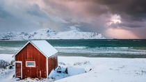 Winter Photography Tour From Svolvaer, Lofoten, Photography Tours