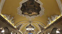 Private Moscow Metro Tour, Moscow, City Tours
