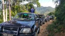 Full-Day Kuala Lumpur 4WD Rainforest Tour, Kuala Lumpur, 4WD, ATV & Off-Road Tours