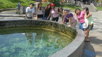 Hot Spring and Templers Park Waterfall Tour from Kuala Lumpur, Kuala Lumpur, null