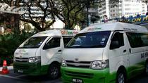 Kuala Lumpur Airport Transfer, Kuala Lumpur, Private Transfers