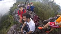 Mount Tabur Adventure Climb from Kuala Lumpur, Kuala Lumpur, Theater, Shows & Musicals