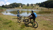 Mountain Bike Adventure in Mount Olympus, Thessaloniki, 4WD, ATV & Off-Road Tours
