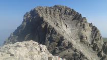 Olympus Hiking up to Mytikas 2918m, Macedonia, Hiking & Camping