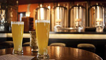 Private San Diego Brewery Tour, San Diego, Beer & Brewery Tours