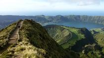 Ponta Delgada - Sete Cidades & Lagoa do Fogo discovery, Ponta Delgada, Cultural Tours