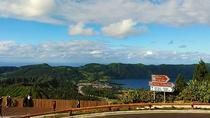 Private Shore Excursion up to 8 persons - Sete Cidades, the blue & green lake, Ponta Delgada, Ports...