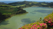 São Miguel, Azores - Furnas volcano and hot springs half day, Ponta Delgada, Eco Tours