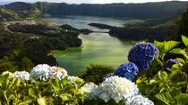 Sete Cidades Half-Day from Ponta Delgada, Ponta Delgada, 4WD, ATV & Off-Road Tours