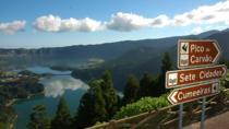 Shore Excursion - Seven Cities Volcano and lakes, Ponta Delgada, Ports of Call Tours