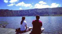 Totally personalized private tour to Sete Cidades and Lagoa do Fogo (west), Ponta Delgada, Private...