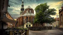 3-Hour Private Riga City Tour, Riga, Ports of Call Tours