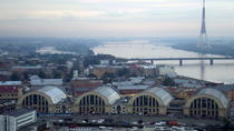 3-Hour Private Riga City Tour