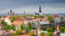 3-Hour Private Tallinn City Tour, Tallinn, Nightlife